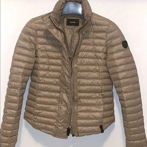 Rudsak down jacket